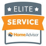 HomeAdvisor Elite Service Home Inspection
