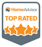 HomeAdvisor Top Rated Home Inspection